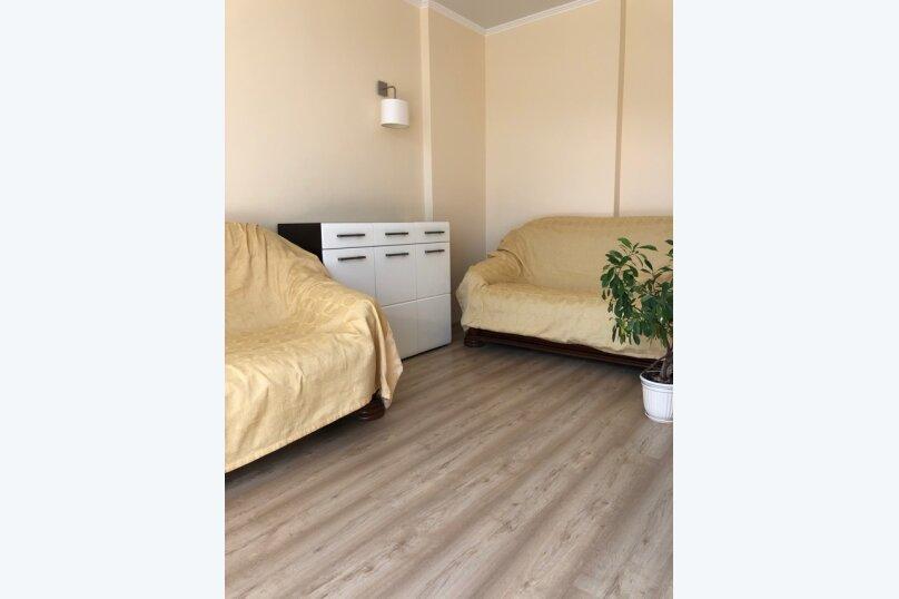1-комн. квартира, 42 кв.м. на 3 человека, улица Сеченова, 20, Ялта - Фотография 14