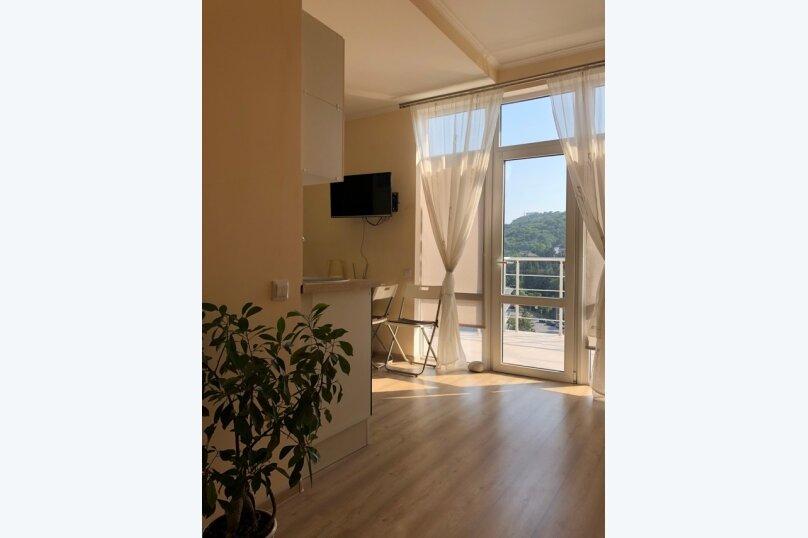 1-комн. квартира, 42 кв.м. на 3 человека, улица Сеченова, 20, Ялта - Фотография 20