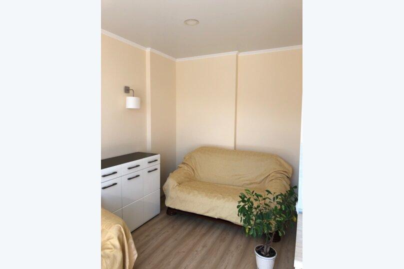 1-комн. квартира, 42 кв.м. на 3 человека, улица Сеченова, 20, Ялта - Фотография 35