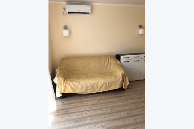 1-комн. квартира, 42 кв.м. на 3 человека, улица Сеченова, 20, Ялта - Фотография 37