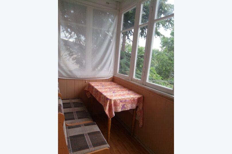 Гостевой дом с видом на море, улица Ленина, 5 на 2 комнаты - Фотография 5
