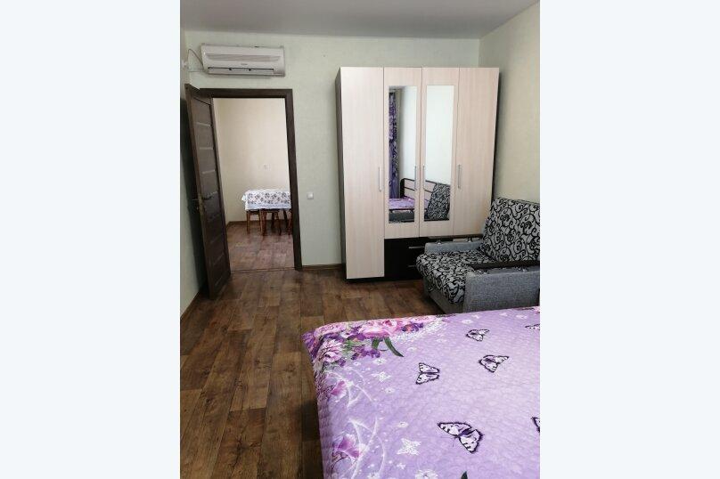 Отдых в Судаке, 60 кв.м. на 6 человек, 2 спальни, Южнобережная улица, 64, район Алчак, Судак - Фотография 10