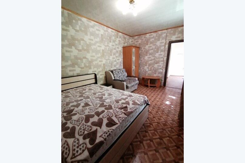 Отдых в Судаке, 60 кв.м. на 6 человек, 2 спальни, Южнобережная улица, 64, район Алчак, Судак - Фотография 14