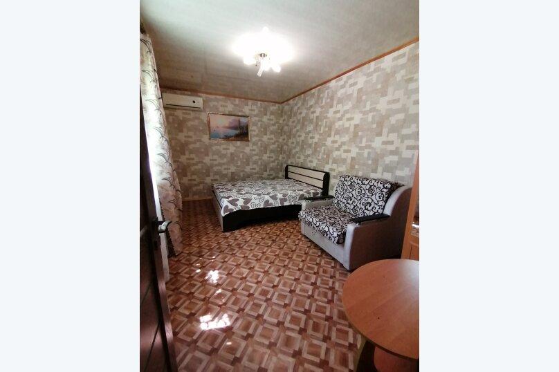 Отдых в Судаке, 60 кв.м. на 6 человек, 2 спальни, Южнобережная улица, 64, район Алчак, Судак - Фотография 15