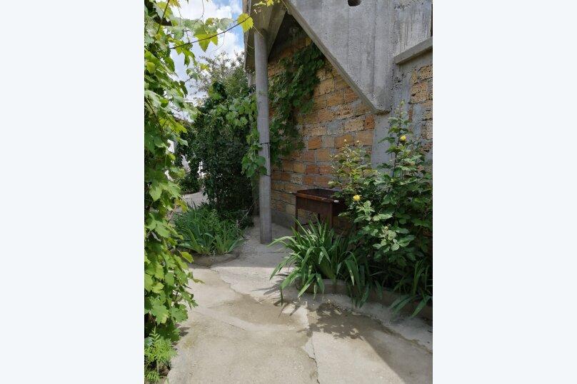 Отдых в Судаке, 60 кв.м. на 6 человек, 2 спальни, Южнобережная улица, 64, район Алчак, Судак - Фотография 19