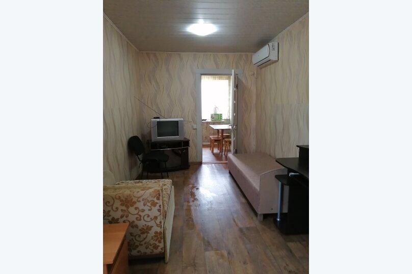 Отдых в Судаке, 45 кв.м. на 5 человек, 2 спальни, Южнобережная улица, 64, район Алчак, Судак - Фотография 8