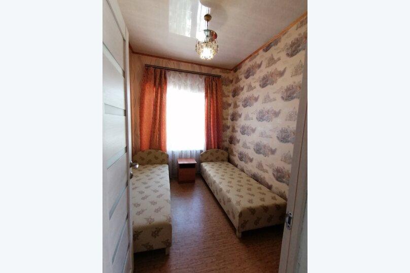 Отдых в Судаке, 45 кв.м. на 5 человек, 2 спальни, Южнобережная улица, 64, район Алчак, Судак - Фотография 11
