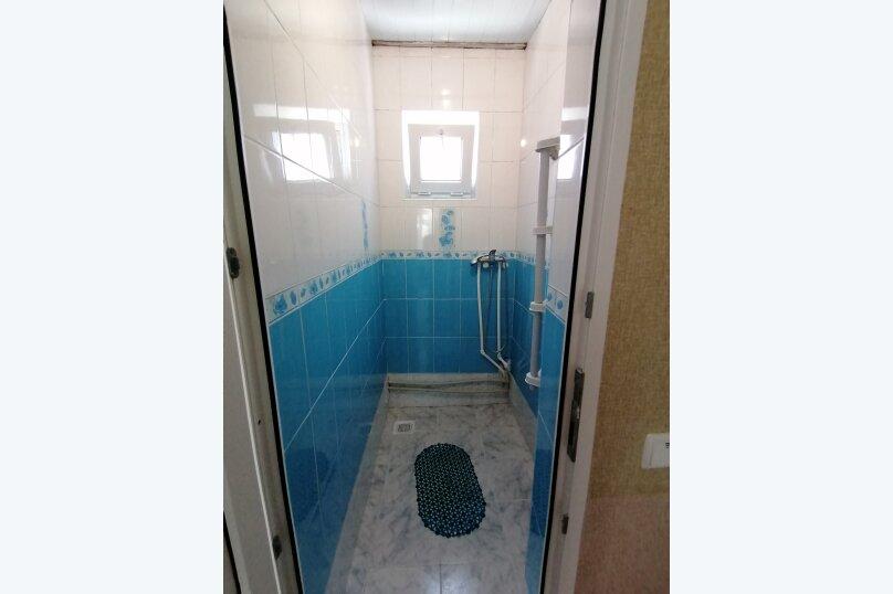 Отдых в Судаке, 45 кв.м. на 5 человек, 2 спальни, Южнобережная улица, 64, район Алчак, Судак - Фотография 16