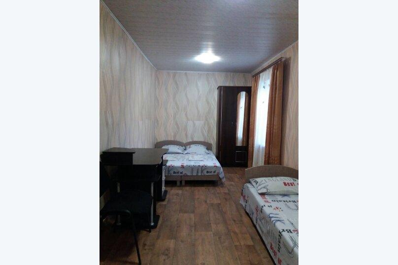 Отдых в Судаке, 45 кв.м. на 5 человек, 2 спальни, Южнобережная улица, 64, район Алчак, Судак - Фотография 19