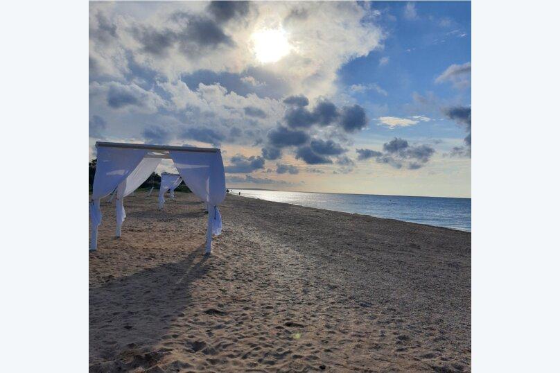 """База отдыха """"Домики у моря"""", Курортная улица, 85 на 3 номера - Фотография 28"""