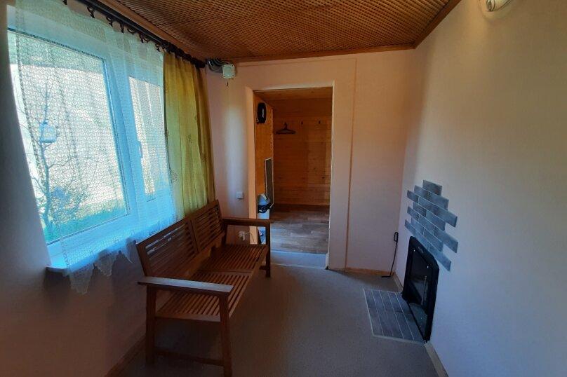 Дом, 30 кв.м. на 4 человека, 2 спальни, Парниковая улица, 20, Бахчисарай - Фотография 25