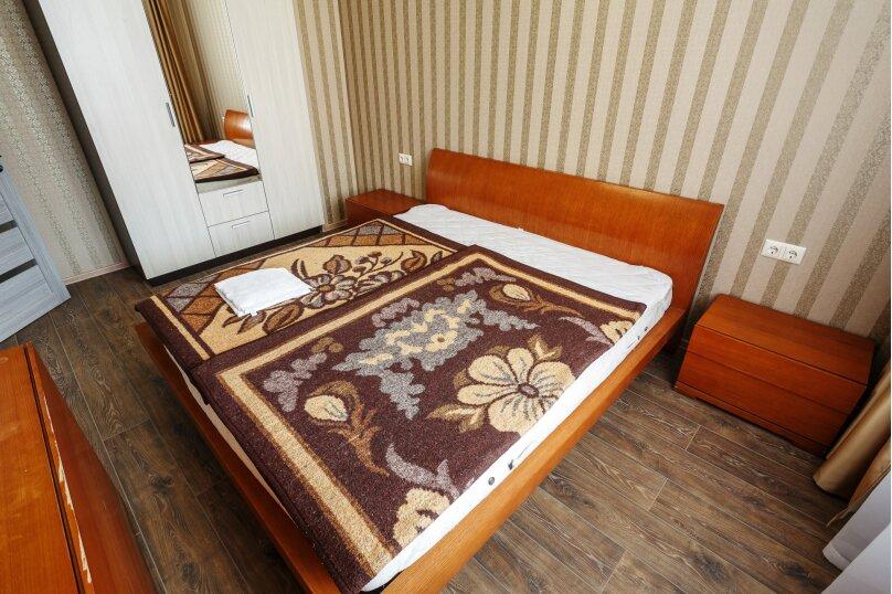 2-комн. квартира, 48 кв.м. на 4 человека, улица Адмирала Фадеева, 18, Севастополь - Фотография 8
