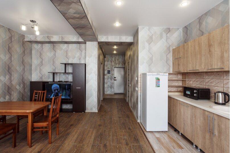 2-комн. квартира, 48 кв.м. на 4 человека, улица Адмирала Фадеева, 18, Севастополь - Фотография 10