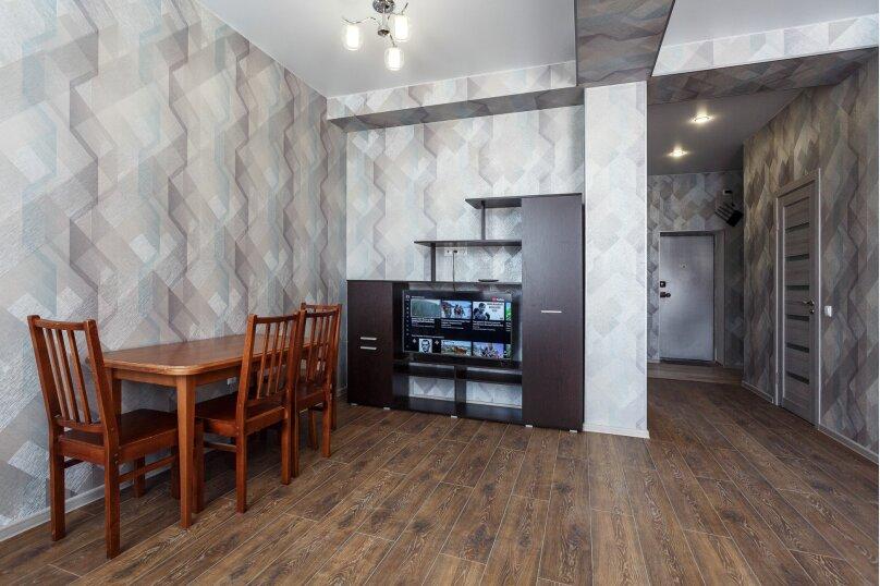 2-комн. квартира, 48 кв.м. на 4 человека, улица Адмирала Фадеева, 18, Севастополь - Фотография 24