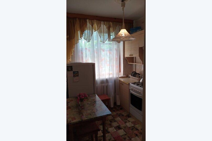 1-комн. квартира, 28 кв.м. на 3 человека, улица Дёмышева, 110, Евпатория - Фотография 2