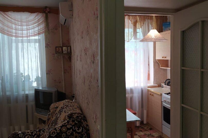 1-комн. квартира, 28 кв.м. на 3 человека, улица Дёмышева, 110, Евпатория - Фотография 3