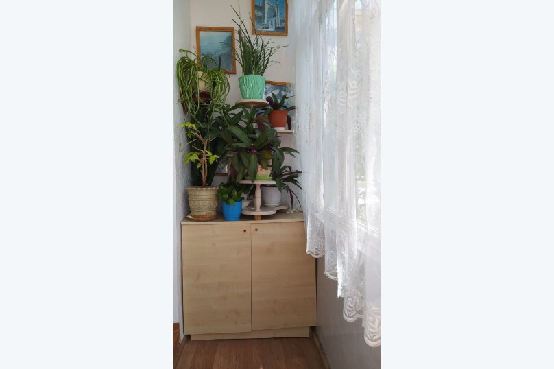 1-комн. квартира, 28 кв.м. на 3 человека, улица Дёмышева, 110, Евпатория - Фотография 4