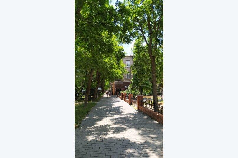 1-комн. квартира, 28 кв.м. на 3 человека, улица Дёмышева, 110, Евпатория - Фотография 5