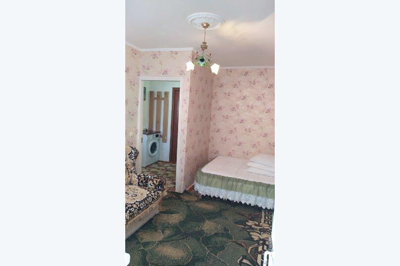 1-комн. квартира, 28 кв.м. на 3 человека, улица Дёмышева, 110, Евпатория - Фотография 6