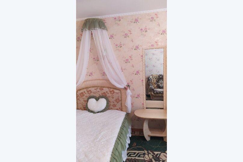 1-комн. квартира, 28 кв.м. на 3 человека, улица Дёмышева, 110, Евпатория - Фотография 11