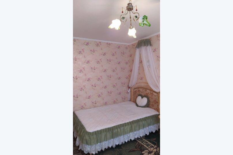 1-комн. квартира, 28 кв.м. на 3 человека, улица Дёмышева, 110, Евпатория - Фотография 13
