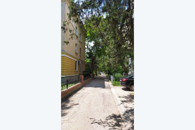 1-комн. квартира, 28 кв.м. на 3 человека, улица Дёмышева, 110, Евпатория - Фотография 14
