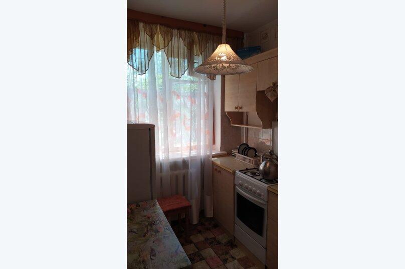 1-комн. квартира, 28 кв.м. на 3 человека, улица Дёмышева, 110, Евпатория - Фотография 16