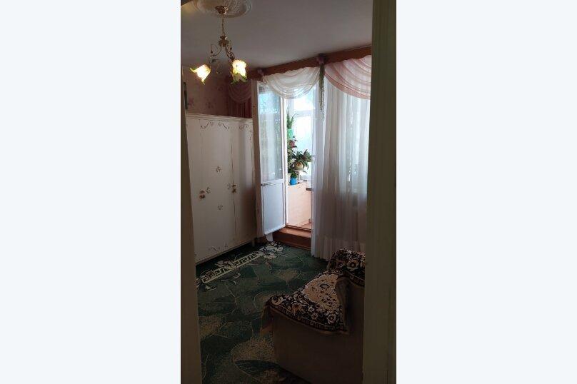 1-комн. квартира, 28 кв.м. на 3 человека, улица Дёмышева, 110, Евпатория - Фотография 19