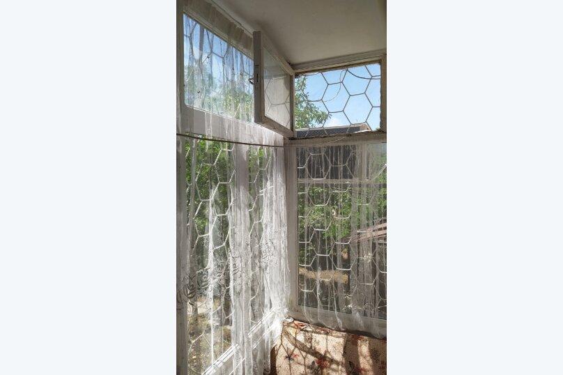 1-комн. квартира, 28 кв.м. на 3 человека, улица Дёмышева, 110, Евпатория - Фотография 21