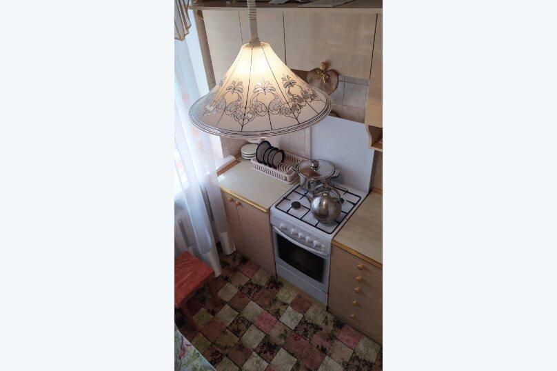 1-комн. квартира, 28 кв.м. на 3 человека, улица Дёмышева, 110, Евпатория - Фотография 23
