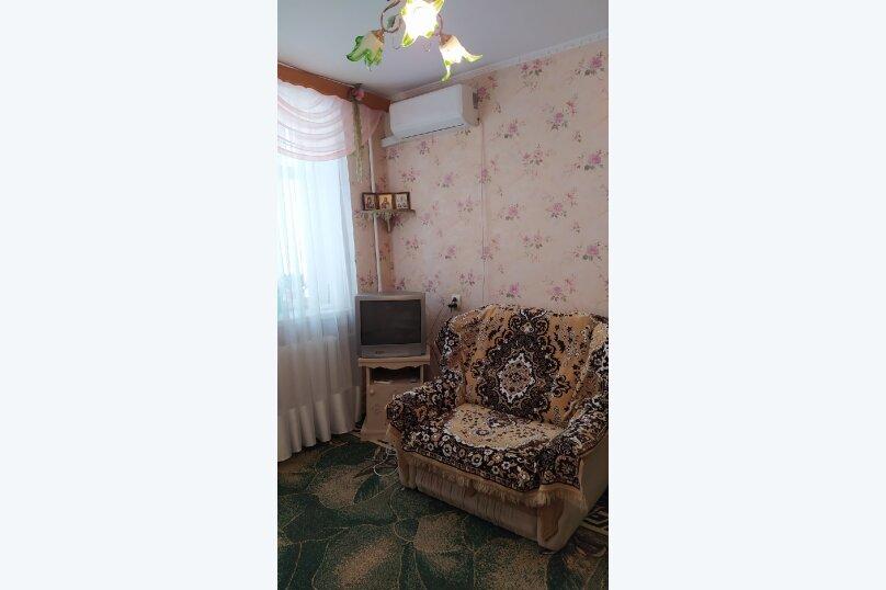 1-комн. квартира, 28 кв.м. на 3 человека, улица Дёмышева, 110, Евпатория - Фотография 24