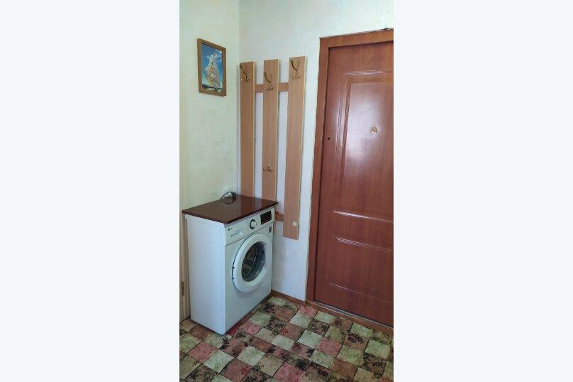 1-комн. квартира, 28 кв.м. на 3 человека, улица Дёмышева, 110, Евпатория - Фотография 30