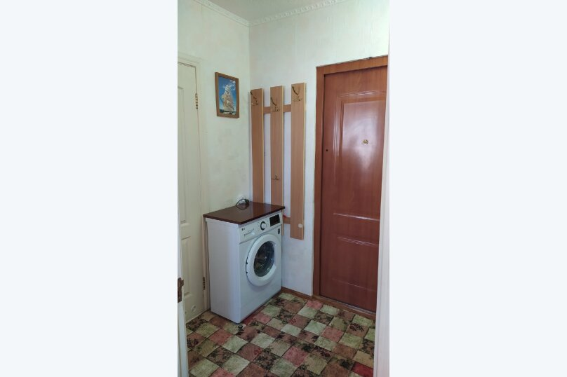 1-комн. квартира, 28 кв.м. на 3 человека, улица Дёмышева, 110, Евпатория - Фотография 31