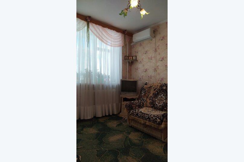 1-комн. квартира, 28 кв.м. на 3 человека, улица Дёмышева, 110, Евпатория - Фотография 32