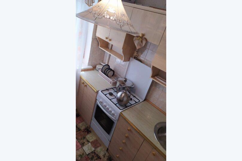 1-комн. квартира, 28 кв.м. на 3 человека, улица Дёмышева, 110, Евпатория - Фотография 36