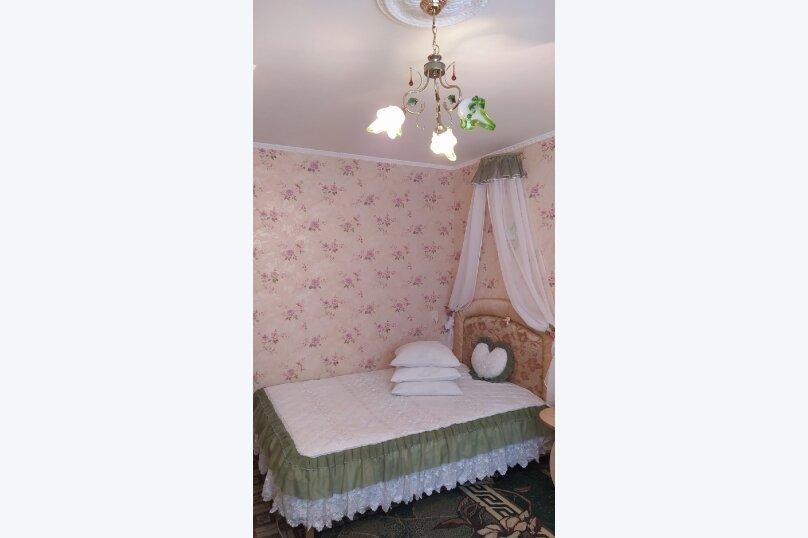 1-комн. квартира, 28 кв.м. на 3 человека, улица Дёмышева, 110, Евпатория - Фотография 37