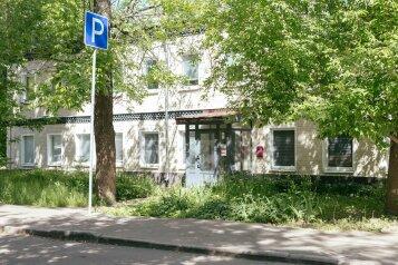 """Мини-отель """"BookBox"""", 1-я Прядильная улица, 5 на 31 номер - Фотография 1"""