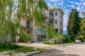 """Гостевой дом """"Кристалл"""", Эпроновская улица, 1 на 38 комнат - Фотография 1"""