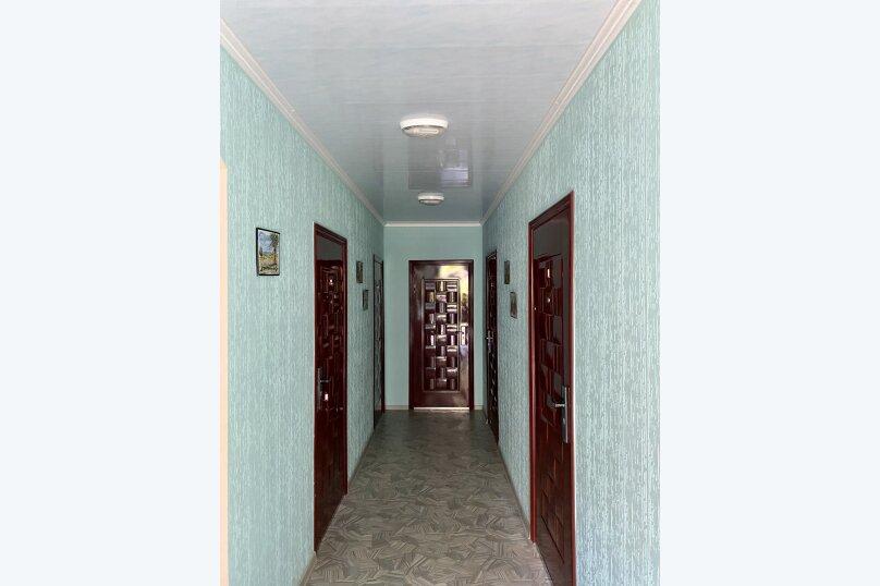 """Гостиница """"На Автобазовском переулке 5"""", Автобазовский переулок, 5 на 24 комнаты - Фотография 19"""