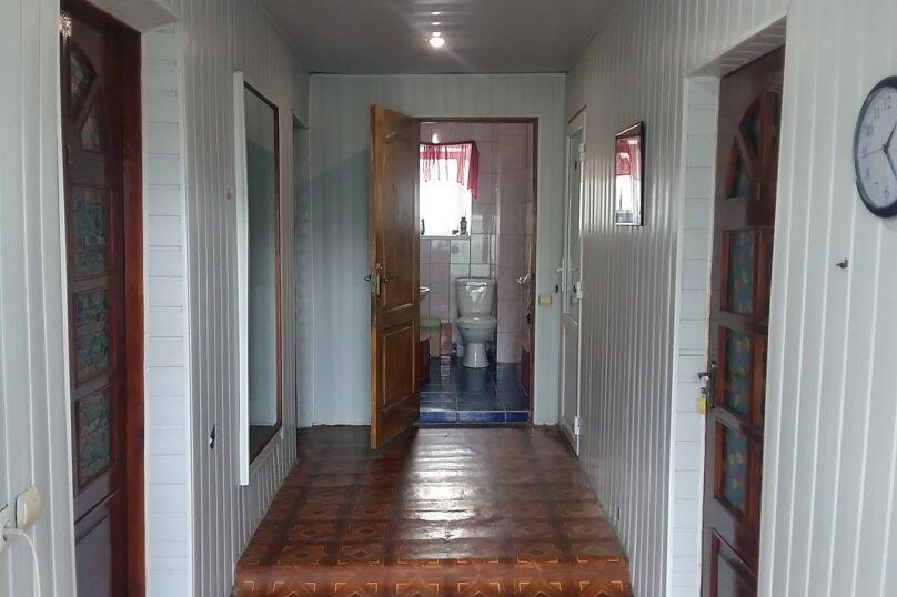 """Гостевой дом """"Валерия"""", улица Гагарина, 31 на 30 комнат - Фотография 44"""