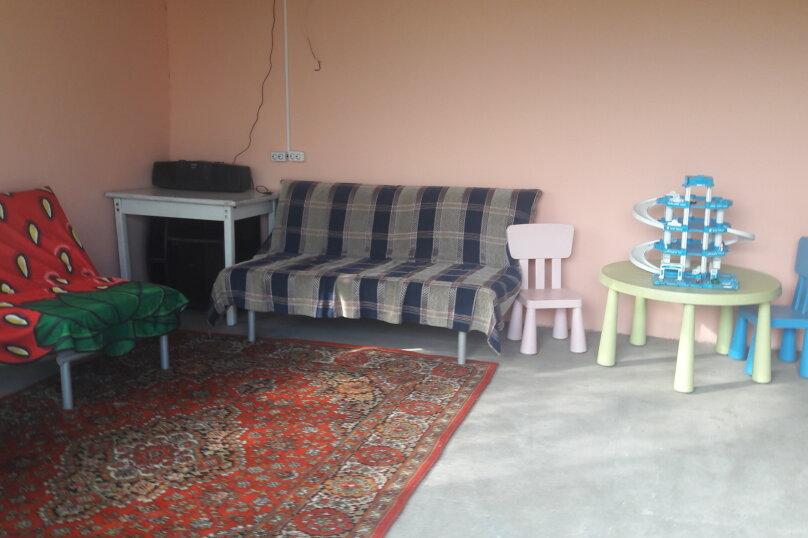 5-ти местный домик, Пролетарская улица, 132, Должанская - Фотография 5