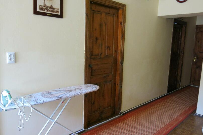 Однокомнатный двухместный эконом с общими удобствами, переулок Свердлова, 22, Феодосия - Фотография 7