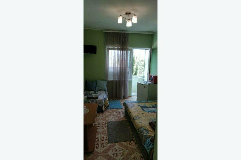 """Апартаменты """"Любоморье"""", Южногородская улица, 36к13 на 1 комнату - Фотография 3"""
