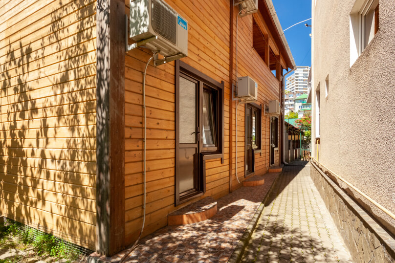 Усадьба , улица Фрунзе, 10 на 10 комнат - Фотография 8