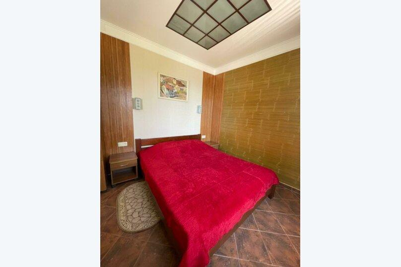 Коттедж у моря на улице Дражинского., 25 кв.м. на 2 человека, 1 спальня, улица Дражинского, 7, Ялта - Фотография 31