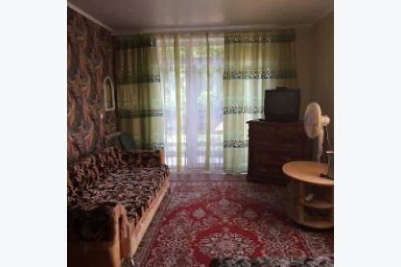 Комната №3, улица Олега Кошевого, 49, Дивноморское - Фотография 1