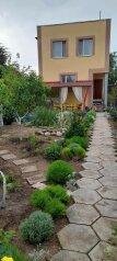 Комфортабельный дом для отдыха, 100 кв.м. на 8 человек, 3 спальни, СВТ Весна, 9-я аллея, 307, Евпатория - Фотография 1
