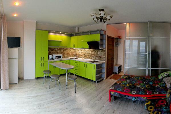 1-комн. квартира, 30 кв.м. на 3 человека, улица Мира, 10Д, Ялта - Фотография 1