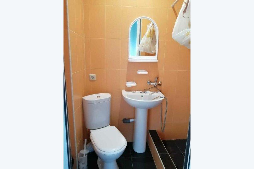 2-й. этаж, 3-я. комната, 3-х. местный., Черноморская, 4а, Ольгинка - Фотография 5