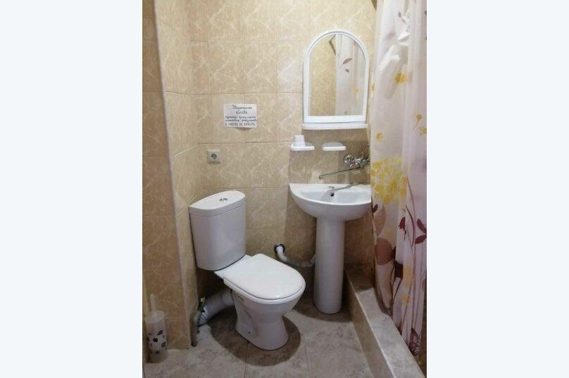 """Гостевой дом """"Скала"""" на Черноморской 4А, Черноморская, 4а на 9 комнат - Фотография 47"""